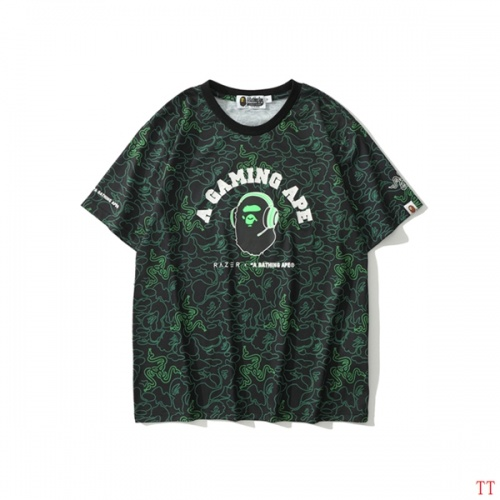 Bape T-Shirts Short Sleeved For Men #839233