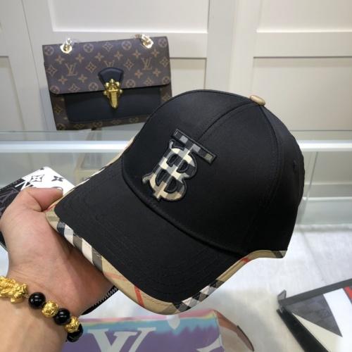 Burberry Caps #839263