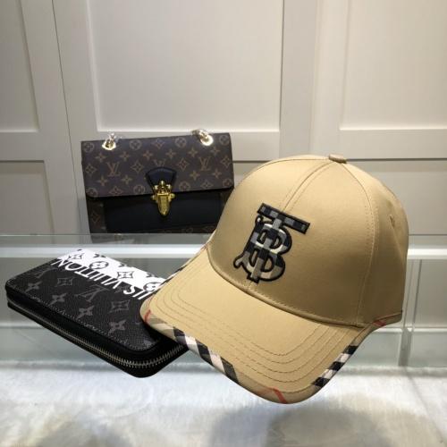 Burberry Caps #839265