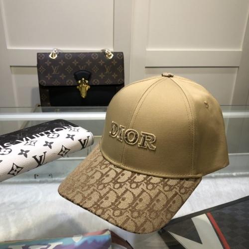 Christian Dior Caps #839285