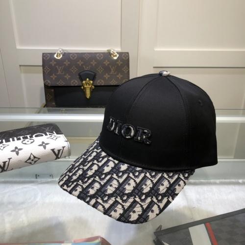 Christian Dior Caps #839286