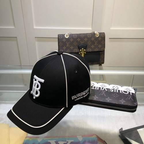 Burberry Caps #839293