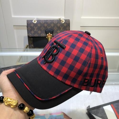 Burberry Caps #839295