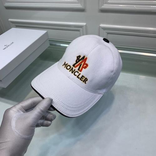 Moncler Caps #839307