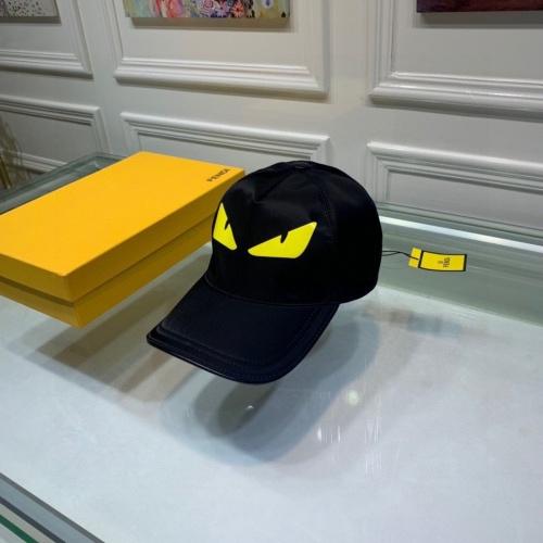 Replica Fendi Caps #839310 $34.00 USD for Wholesale