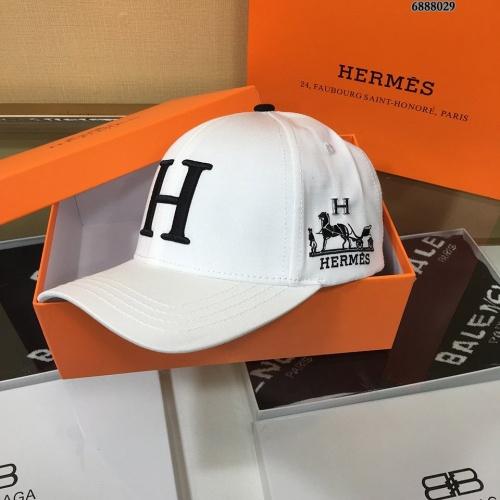 Hermes Caps #839315