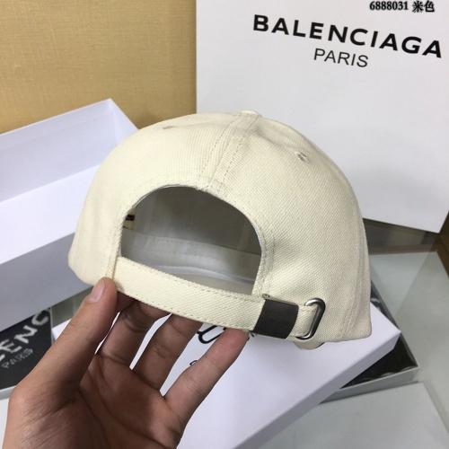 Replica Balenciaga Caps #839322 $34.00 USD for Wholesale
