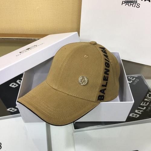 Balenciaga Caps #839323 $34.00 USD, Wholesale Replica Balenciaga Caps