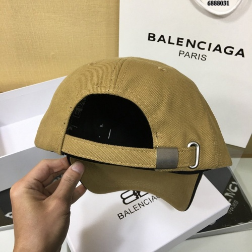 Replica Balenciaga Caps #839323 $34.00 USD for Wholesale