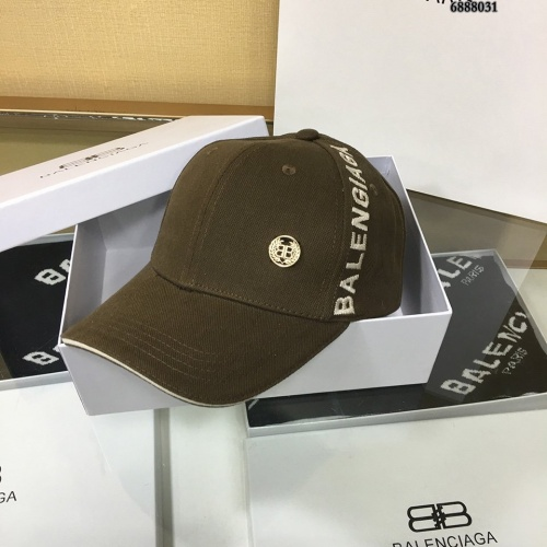 Balenciaga Caps #839324 $34.00 USD, Wholesale Replica Balenciaga Caps