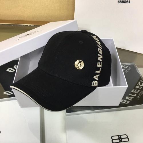Balenciaga Caps #839325
