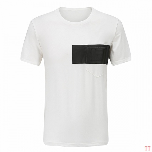Givenchy T-Shirts Short Sleeved For Men #839328 $27.00, Wholesale Replica Givenchy T-Shirts