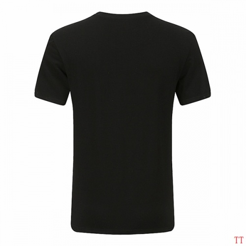Replica Givenchy T-Shirts Short Sleeved For Men #839329 $27.00 USD for Wholesale