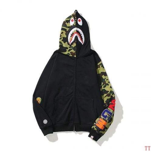 Bape Hoodies Long Sleeved For Men #839353