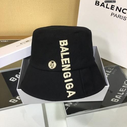 Balenciaga Caps #839355 $36.00, Wholesale Replica Balenciaga Caps