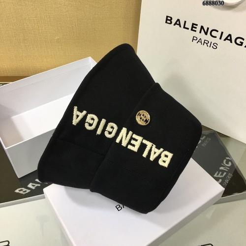 Replica Balenciaga Caps #839355 $36.00 USD for Wholesale