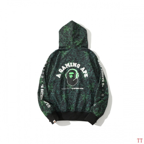 Bape Hoodies Long Sleeved For Men #839356