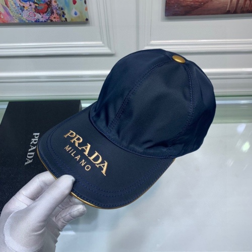 Prada Caps #839357