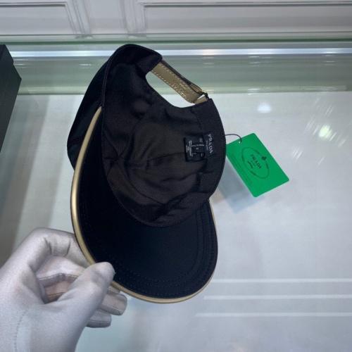 Replica Prada Caps #839358 $36.00 USD for Wholesale