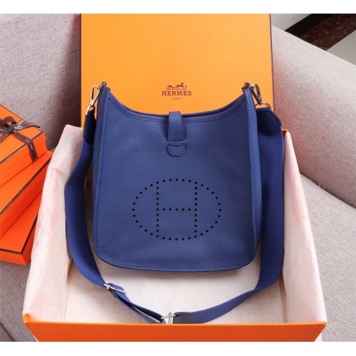 Hermes AAA Quality Messenger Bags For Women #839384 $128.00, Wholesale Replica Hermes AAA Quality Messenger Bags