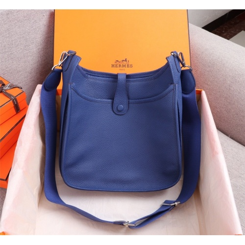 Replica Hermes AAA Quality Messenger Bags For Women #839384 $128.00 USD for Wholesale