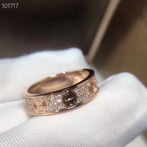 Cartier Rings #839397