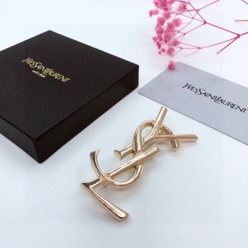 Yves Saint Laurent Brooches #839399