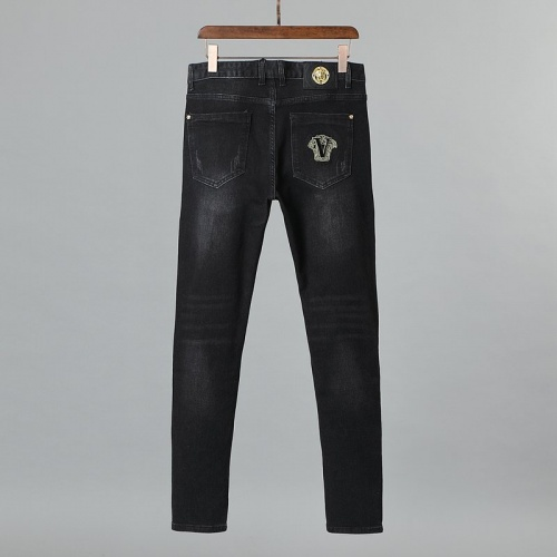 Versace Jeans For Men #839419 $48.00, Wholesale Replica Versace Jeans