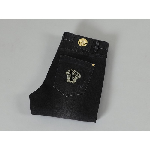Replica Versace Jeans For Men #839419 $48.00 USD for Wholesale