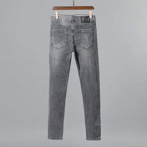 Burberry Jeans For Men #839421 $48.00 USD, Wholesale Replica Burberry Jeans