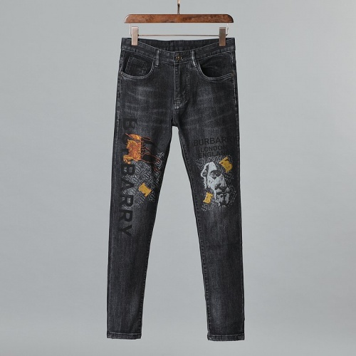 Burberry Jeans For Men #839423