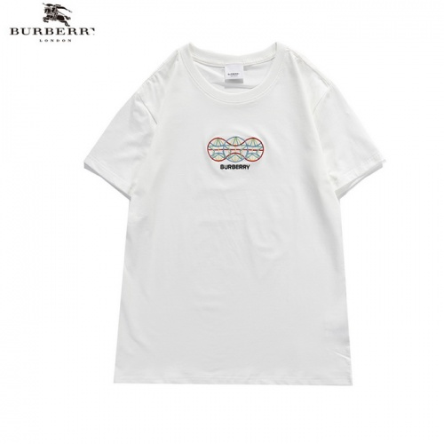 Burberry T-Shirts Short Sleeved For Men #839440 $25.00, Wholesale Replica Burberry T-Shirts