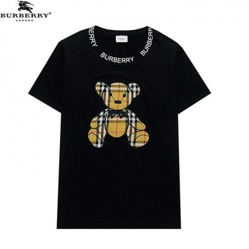 Burberry T-Shirts Short Sleeved For Men #839447