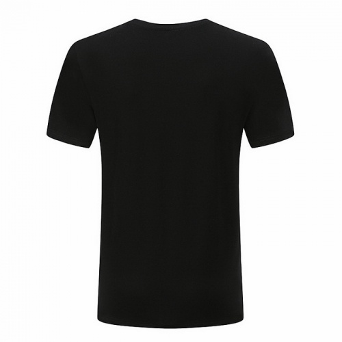 Replica Givenchy T-Shirts Short Sleeved For Men #839491 $25.00 USD for Wholesale