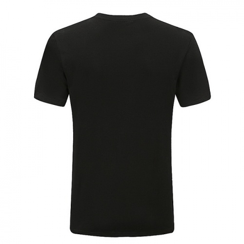 Replica Givenchy T-Shirts Short Sleeved For Men #839493 $25.00 USD for Wholesale