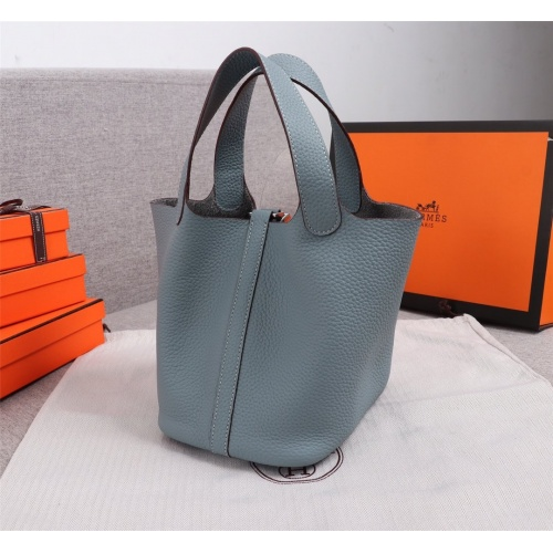 Replica Hermes AAA Quality Handbags For Women #839524 $102.00 USD for Wholesale