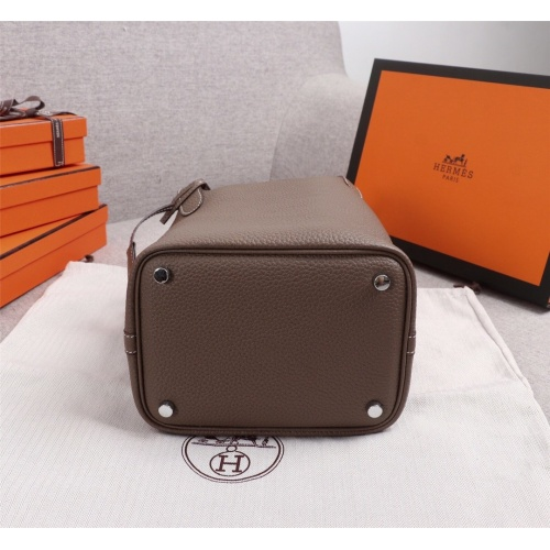 Replica Hermes AAA Quality Handbags For Women #839526 $102.00 USD for Wholesale