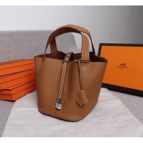 Hermes AAA Quality Handbags For Women #839527