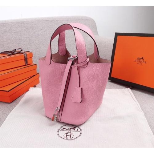 Hermes AAA Quality Handbags For Women #839529 $102.00, Wholesale Replica Hermes AAA Quality Handbags