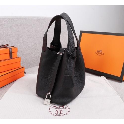 Hermes AAA Quality Handbags For Women #839532 $102.00, Wholesale Replica Hermes AAA Quality Handbags