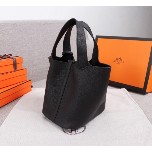 Replica Hermes AAA Quality Handbags For Women #839532 $102.00 USD for Wholesale