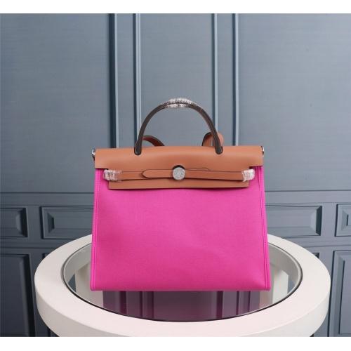 Hermes AAA Quality Handbags For Women #839533 $170.00, Wholesale Replica Hermes AAA Quality Handbags