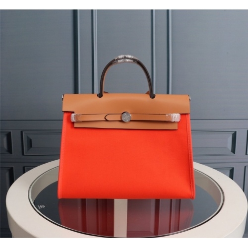 Hermes AAA Quality Handbags For Women #839534