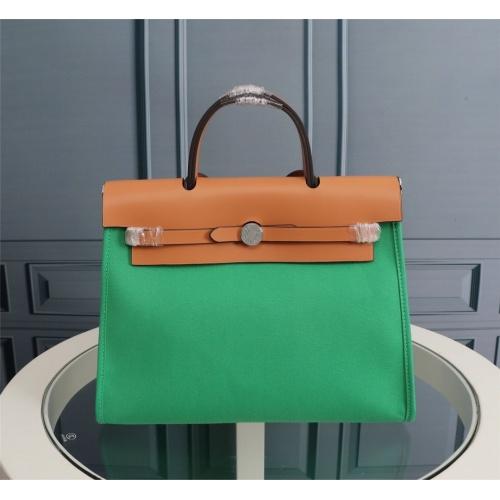 Hermes AAA Quality Handbags For Women #839535 $170.00, Wholesale Replica Hermes AAA Quality Handbags