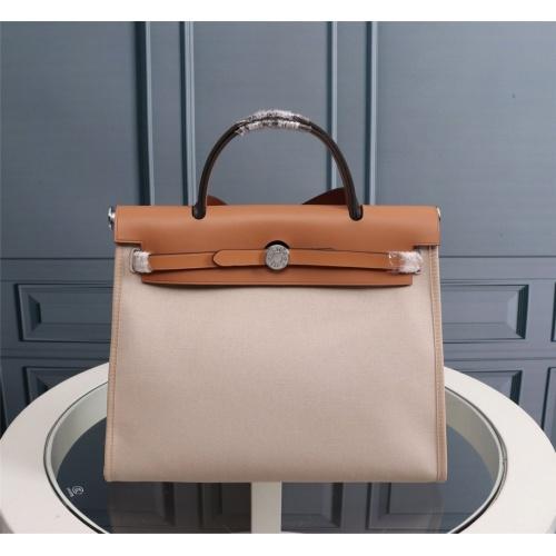 Hermes AAA Quality Handbags For Women #839536