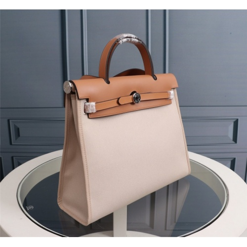 Replica Hermes AAA Quality Handbags For Women #839536 $170.00 USD for Wholesale