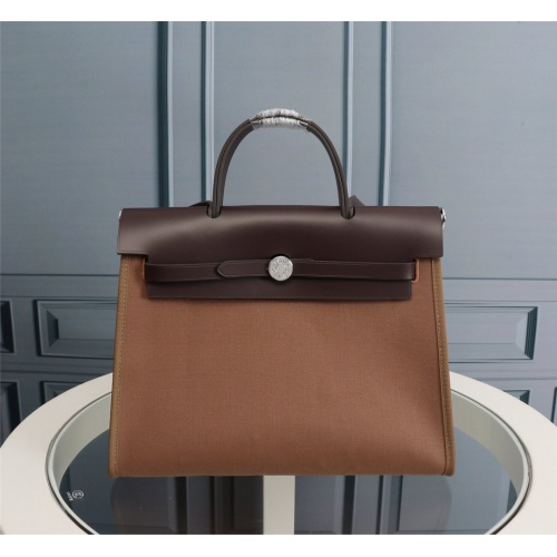 Hermes AAA Quality Handbags For Women #839537