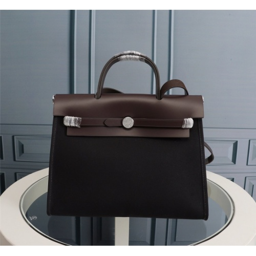 Hermes AAA Quality Handbags For Women #839538 $170.00, Wholesale Replica Hermes AAA Quality Handbags