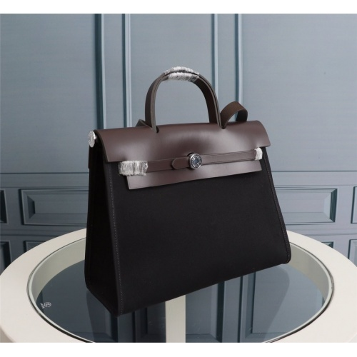 Replica Hermes AAA Quality Handbags For Women #839538 $170.00 USD for Wholesale