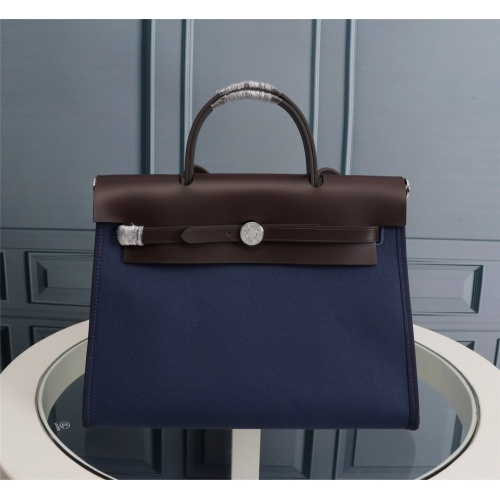 Hermes AAA Quality Handbags For Women #839540 $170.00, Wholesale Replica Hermes AAA Quality Handbags